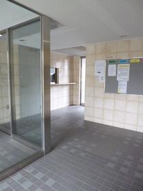 池ノ上駅 徒歩9分共用設備