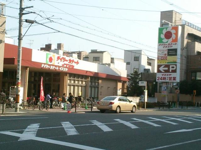 ソレイユ真田山 デイリーカナートイズミヤ玉造店