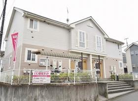 京王稲田堤駅 徒歩11分の外観画像