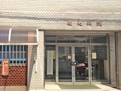 TSカーサプリモ 医療法人豊旺会腹見病院