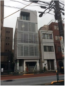 I Terrace 上野桜木の外観画像