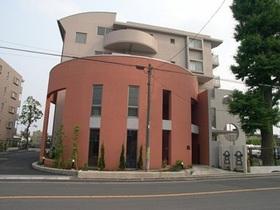 アコルデ東台の外観画像