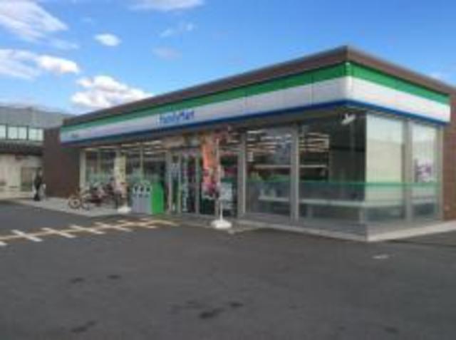 ファミリーマート堺金岡町店