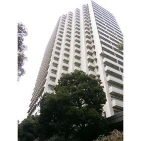 小石川パークタワー外観