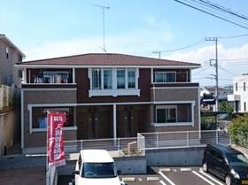 海老名駅 バス13分「嫁ヶ久保」徒歩3分の外観画像