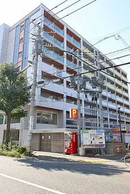 No.81 AMARIGE  : 4階外観