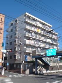 藤和瀬谷コープの外観画像