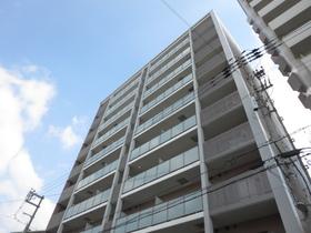 Mプラザ長居駅前の外観画像