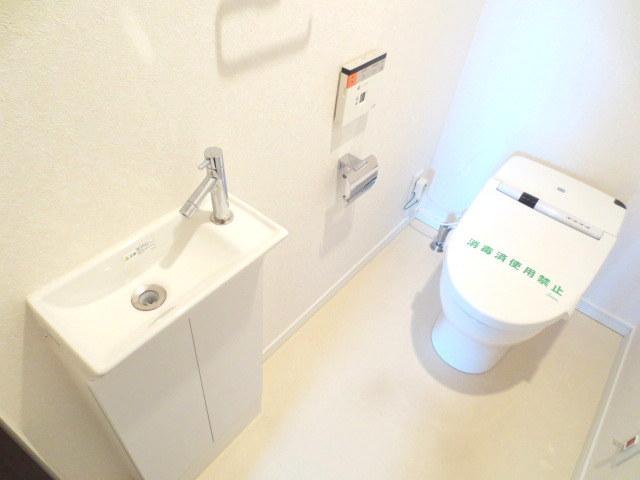 ステーションプラザタワートイレ