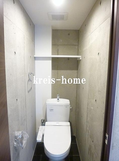 ALERO白山(アレーロ白山)トイレ