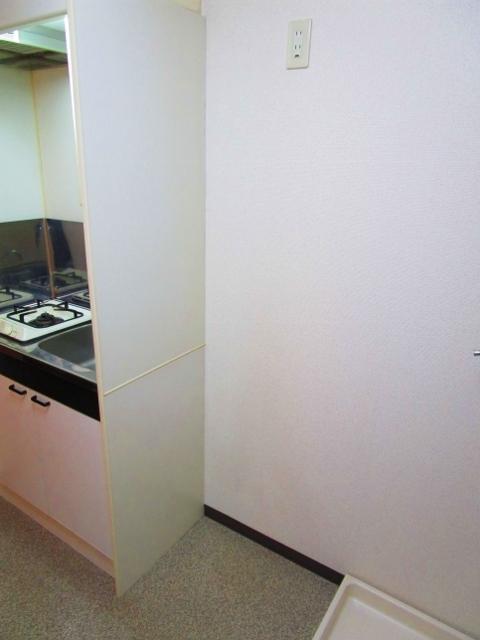 西川ビルキッチン