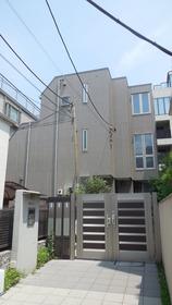 麻布ハウスの外観画像