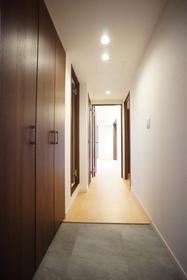 マストグランツ芝浦 304号室