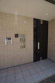 ヴァンベール大森�T 0301号室