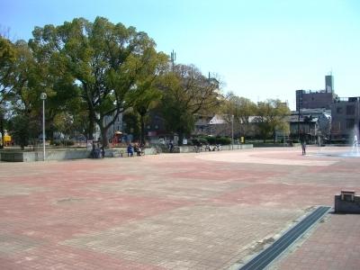 セントロイエルSeifu 三ノ瀬公園