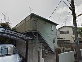 プラムハイツ狛江の外観画像