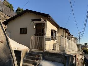 島田邸の外観画像