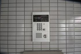 三鷹駅 徒歩13分共用設備