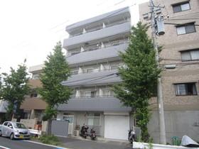鹿島田駅 徒歩14分の外観画像