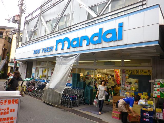 エンゼルハイツ小阪本町 万代小阪店
