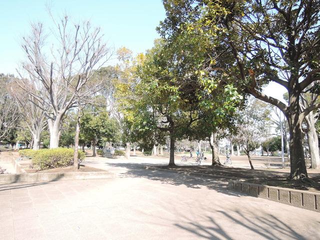 デアイル[周辺施設]公園