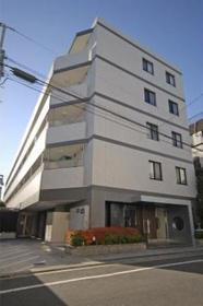 武蔵小山駅 徒歩17分の外観画像
