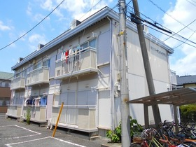 柴田ガーデンハイツF棟の外観画像