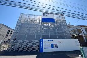 (仮称)海神1丁目メゾンA棟の外観