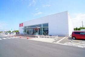 ユニクロ郡山日和田フェスタ店