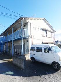 石坂コーポの外観画像