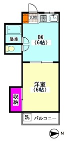 ハイツマチダ 202号室