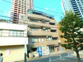 橋本駅 徒歩3分の外観画像
