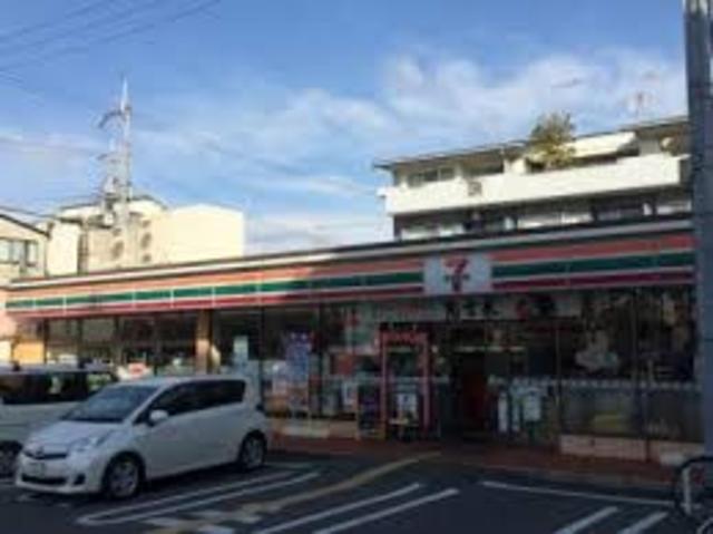 セブンイレブン東大阪小阪本町2丁目店