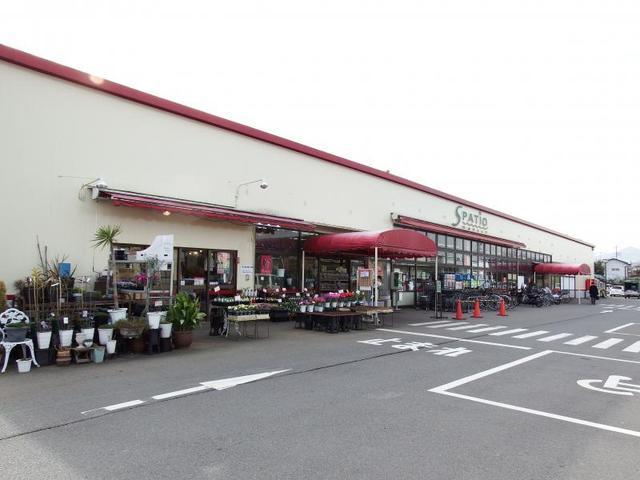 ソレアードA[周辺施設]スーパー