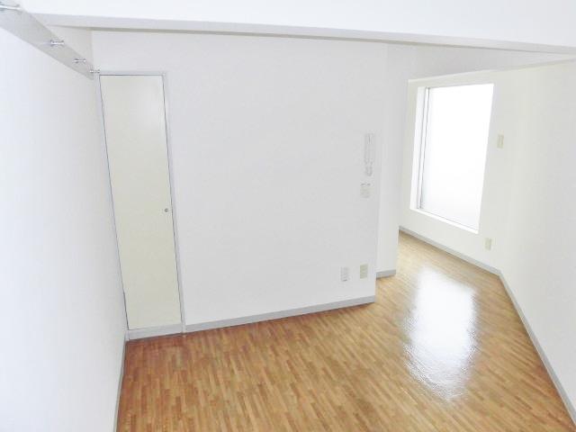 アトリウムビル居室