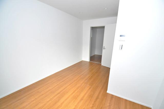 アネシス小路 シンプルな単身さん向きのマンションです。