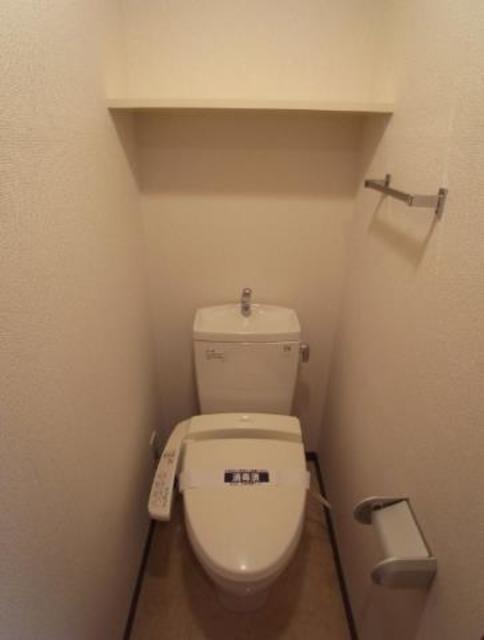 メインステージ日本橋小伝馬町トイレ