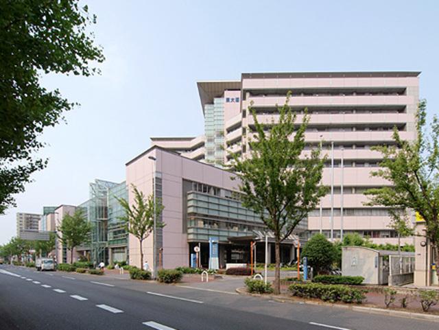 八戸ノ里KS 東大阪市立総合病院