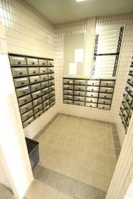 集合メールボックス