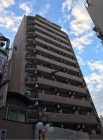 ロリエタワー川崎の外観画像