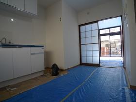 サン・リッツ・ハイム 102号室