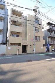 代田橋駅 徒歩14分の外観画像