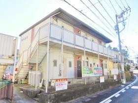 海老名駅 バス15分「綾瀬中原」徒歩3分の外観画像