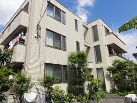 La cour HASUNUMAの外観画像