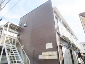 厚木駅 バス10分「蓮生寺」徒歩3分の外観画像