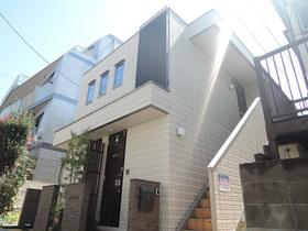 エムエスメゾンshibuyaの外観画像