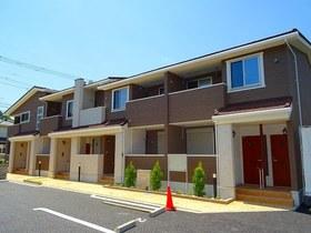 青梅駅 バス8分「駒木町」徒歩1分の外観画像