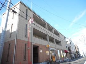 飛田給駅 徒歩1分の外観画像