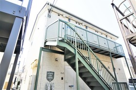 登戸駅 徒歩24分の外観画像