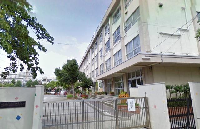 メゾンアクセス[周辺施設]小学校